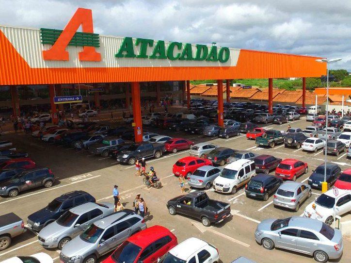 Atacadão inaugura sétima loja no Ceará com investimento total de R$ 12 milhões