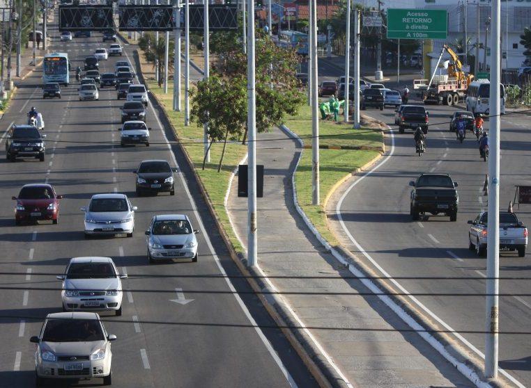 Alterações no Código Brasileiro de Trânsito começam a valer nesta segunda