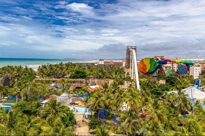 Beach Park ganha certificação GPTW, com elevada satisfação de seus colaboradores