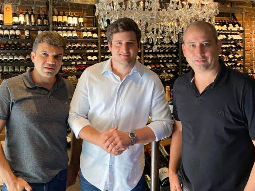 Brava Wine tem expansão de 300% nas vendas atendendo apenas em delivery