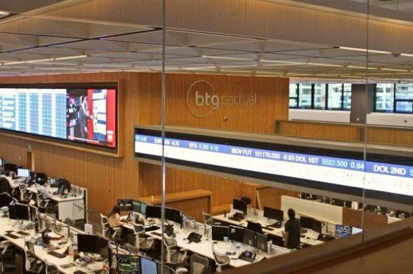 BTG lança primeiro fundo bitcoin gerido por um banco de investimentos no País