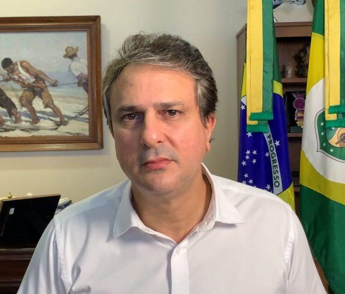 Camilo anuncia que o novo decreto só será definido no Domingo de Páscoa