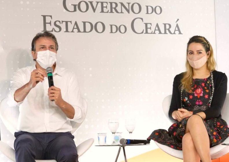 Seminário virtual debate as principais ações do programa Mais Infância Ceará