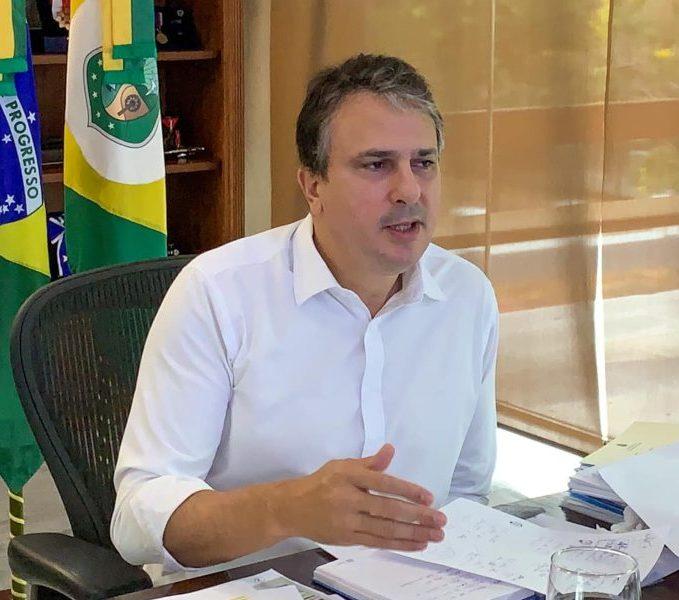 Camilo anuncia abertura de prazo para empresas solicitarem pagamento dos débitos em atraso das contas de energia