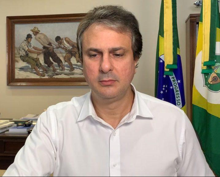 Camilo critica veto à importação e uso emergencial da Sputnik V pela Anvisa