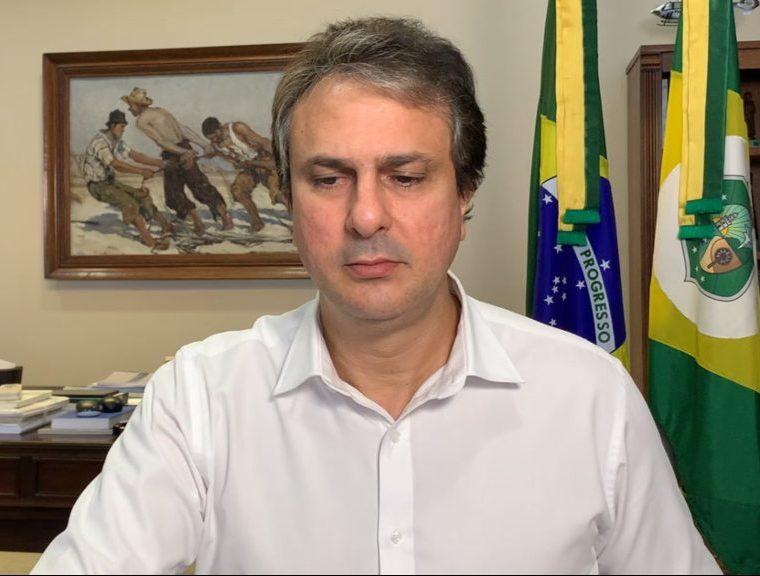 Camilo Santana autoriza o pagamento de quase R$ 20 milhões em apoio para os profissionais do setor de eventos no CE