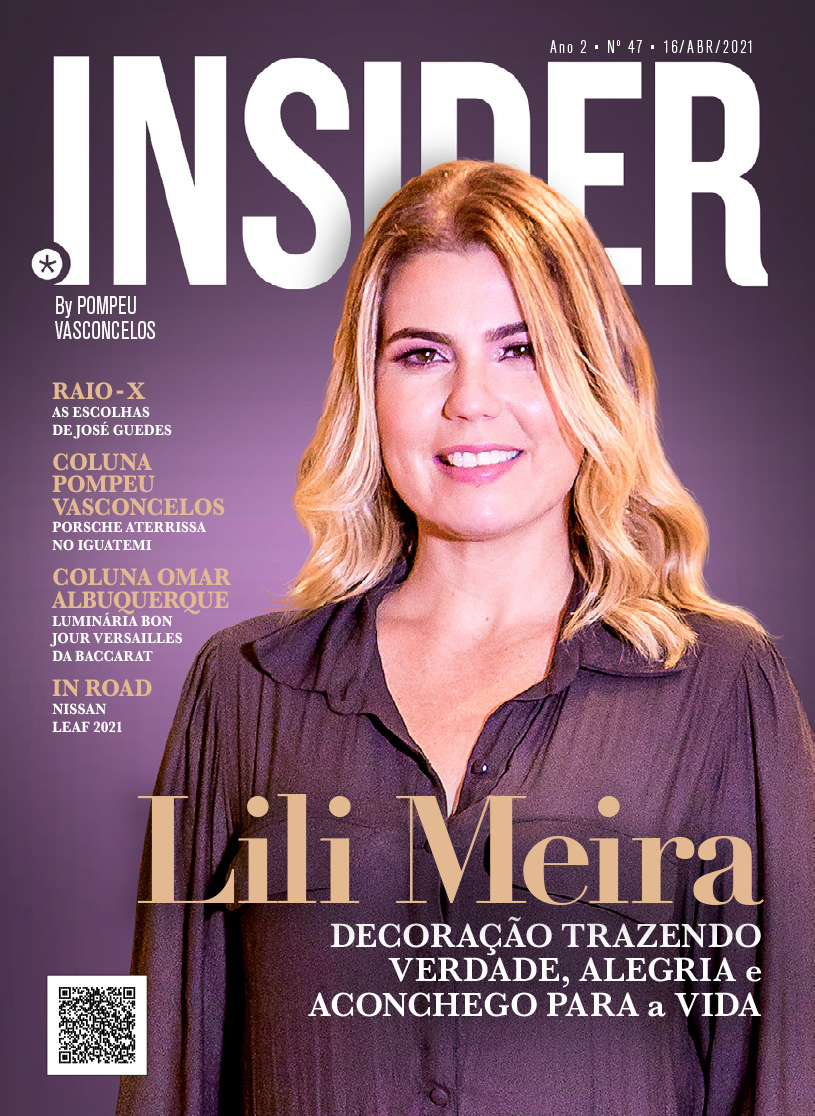 Nº 47 • ano 2021: Lili Meira