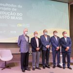 Carlos Prado, Jorge Luiz Lima, Ricardo Cavalcante, Mauricio Filizola, E Sampaio Filho (2)