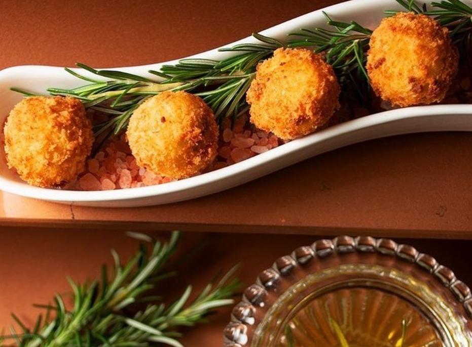 Toca Fina Cozinha disponibiliza seus melhores petiscos via Ifood. Confira!