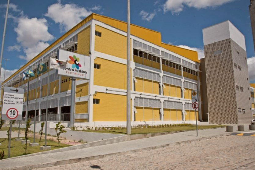 Centro Fashion completa quatro anos e se consolida como polo de moda do N/NE