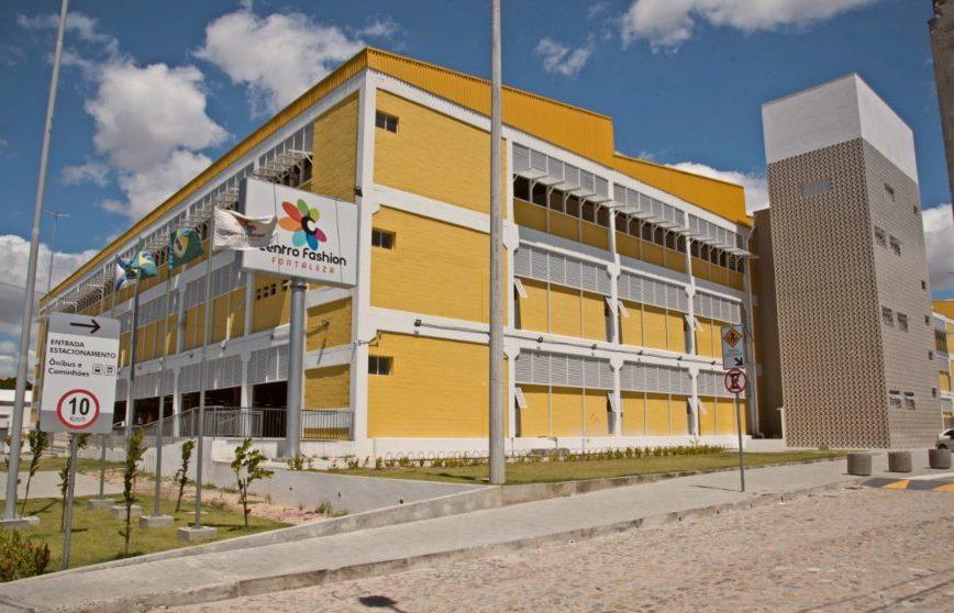 Centro Fashion Fortaleza anuncia novo horário de funcionamento e protocolos