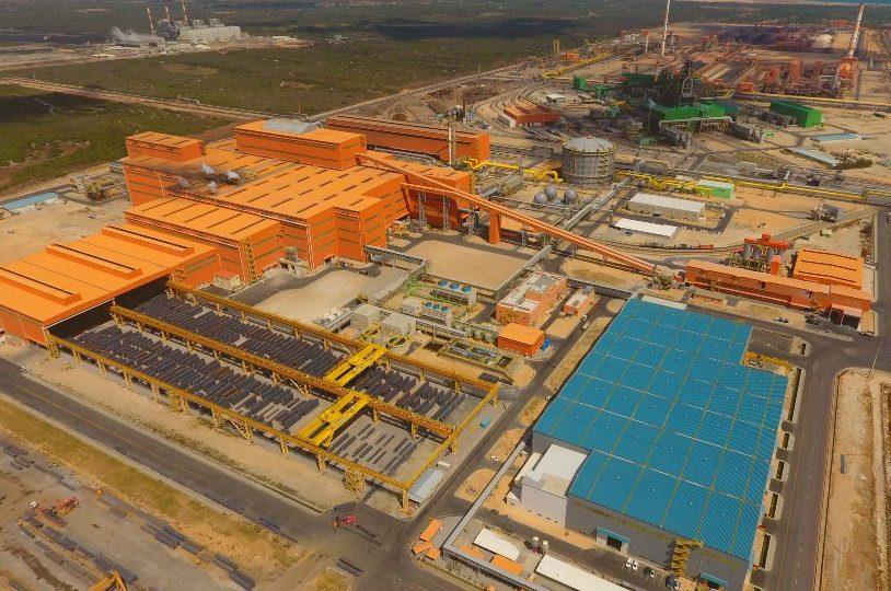 CSP completa 13 anos e já produz 28% das placas de aço fabricadas no Brasil
