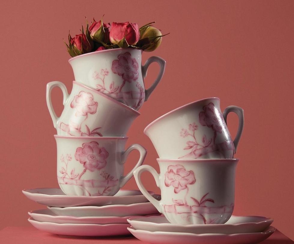 Tania Bulhões lança coleção Jardim de Rosas, exclusiva para o Dia das Mães