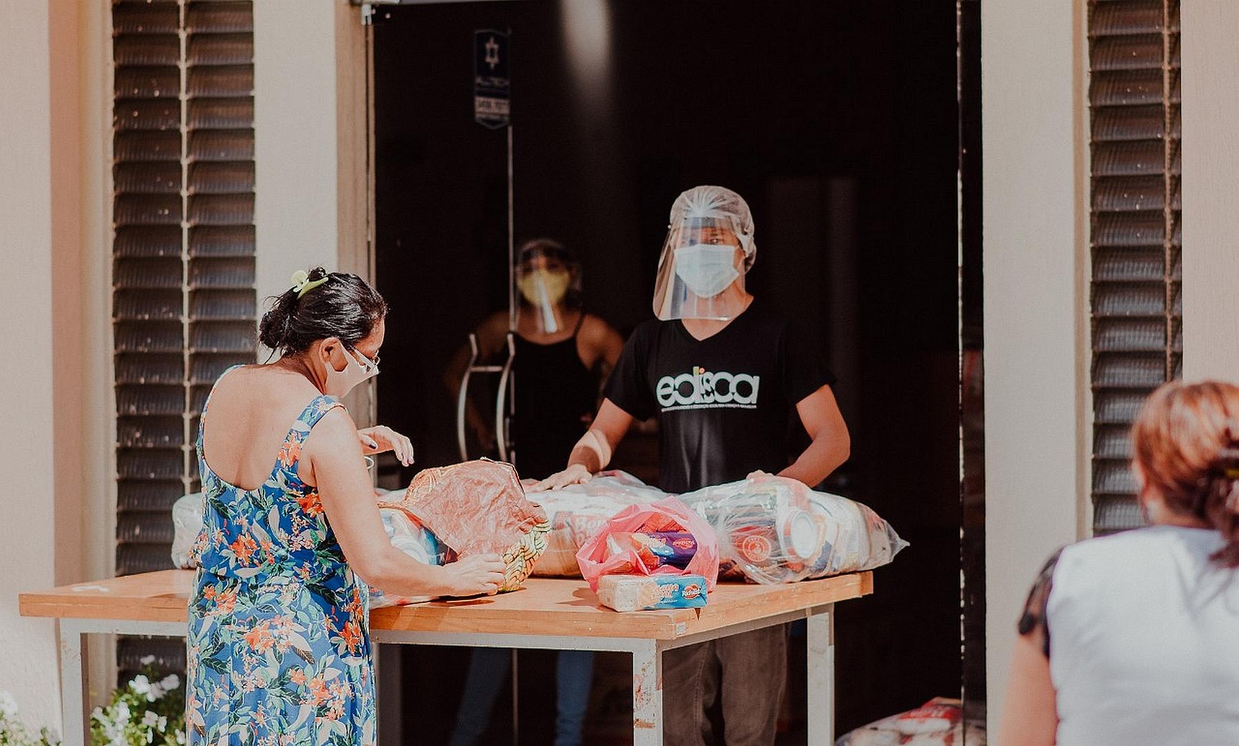 Edisca vai realizar o Moda Circular 2021 em dezembro, no RioMar Fortaleza