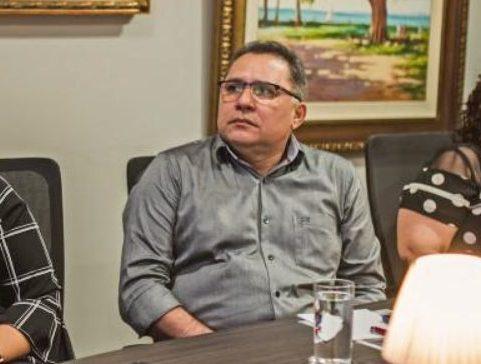 Espedito R. Silva Júnior nomeado como representante do Ceará na Jari do DNIT