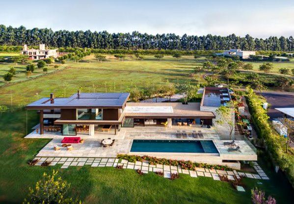 Alta busca por imóveis de luxo leva JHSF a registrar vendas de R$ 346 milhões