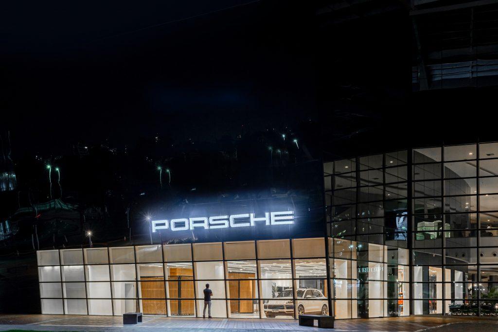 Final Porsche 43