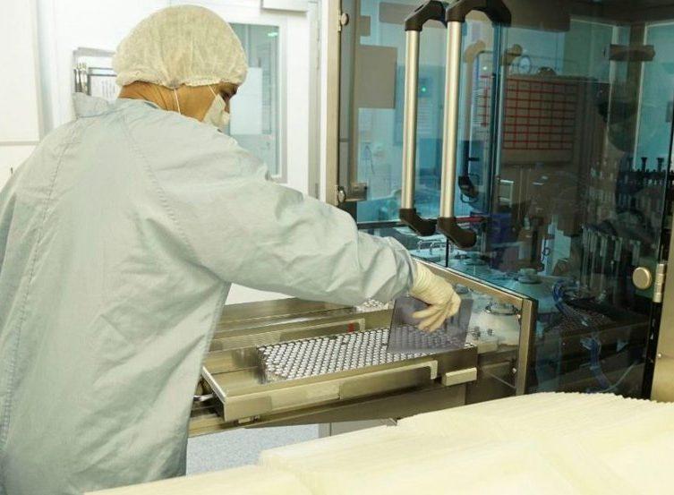 Fiocruz totaliza entrega 26,5 milhões de doses da Covishield para o Ministério da Saúde, superando a previsão deste mês