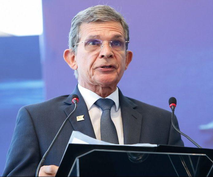 General Silva e Luna confirmado como presidente da Petrobras nesta sexta-feira