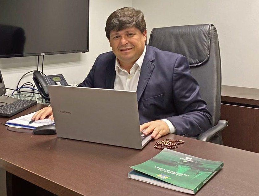 George Lima acredita que o Ceará será o maior polo de energia renovável do País