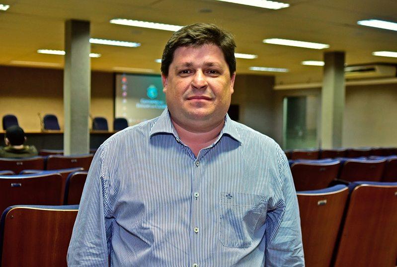 George Lima assume uma cadeira na Assembleia Legislativa e vai atuar de maneira intensiva na economia verde