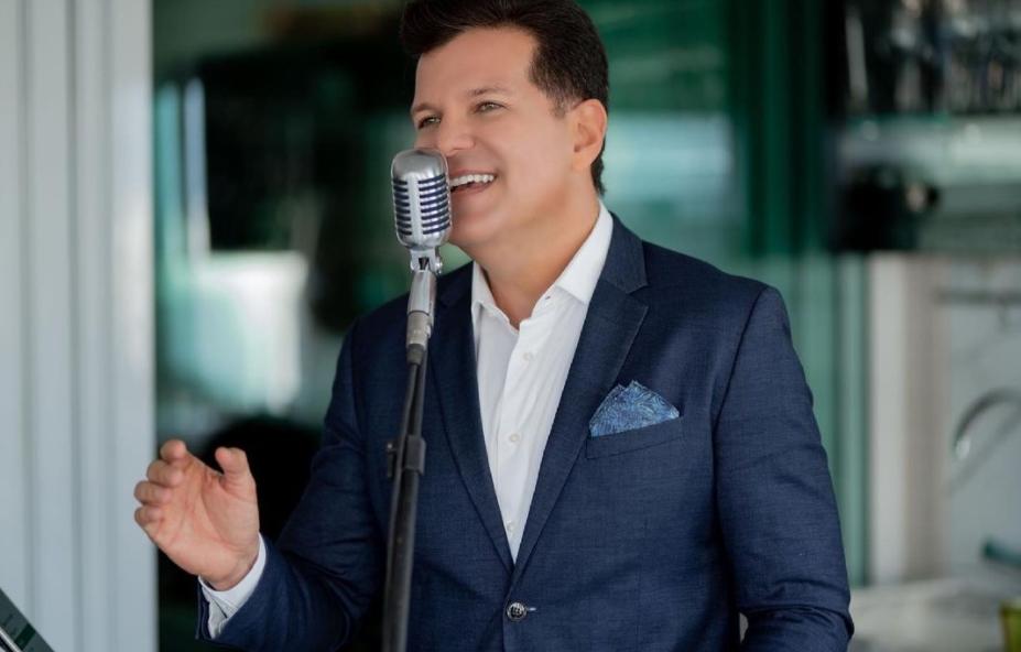 Gustavo Serpa injetou ainda mais brilho na troca de alianças de Inês Frota e Idemar Citó Filho