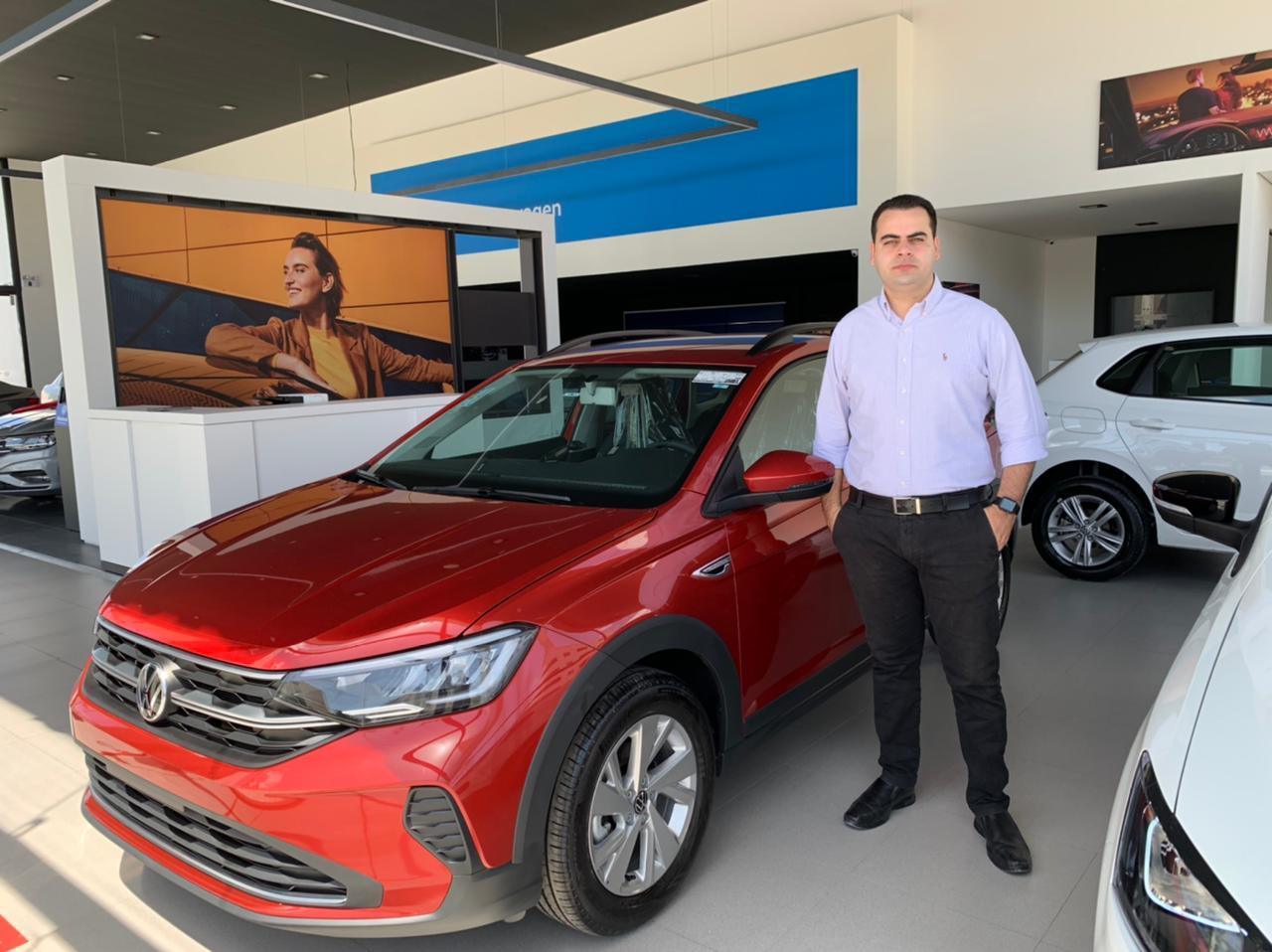 Nacional Volkswagen especializa-se em pronta-entrega com melhores ofertas de mercado