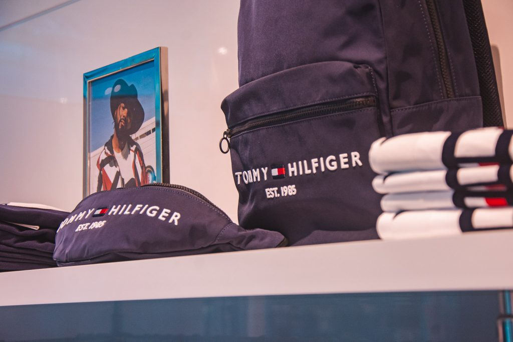 Inauguração Loja Tommy Hilfiger (4)