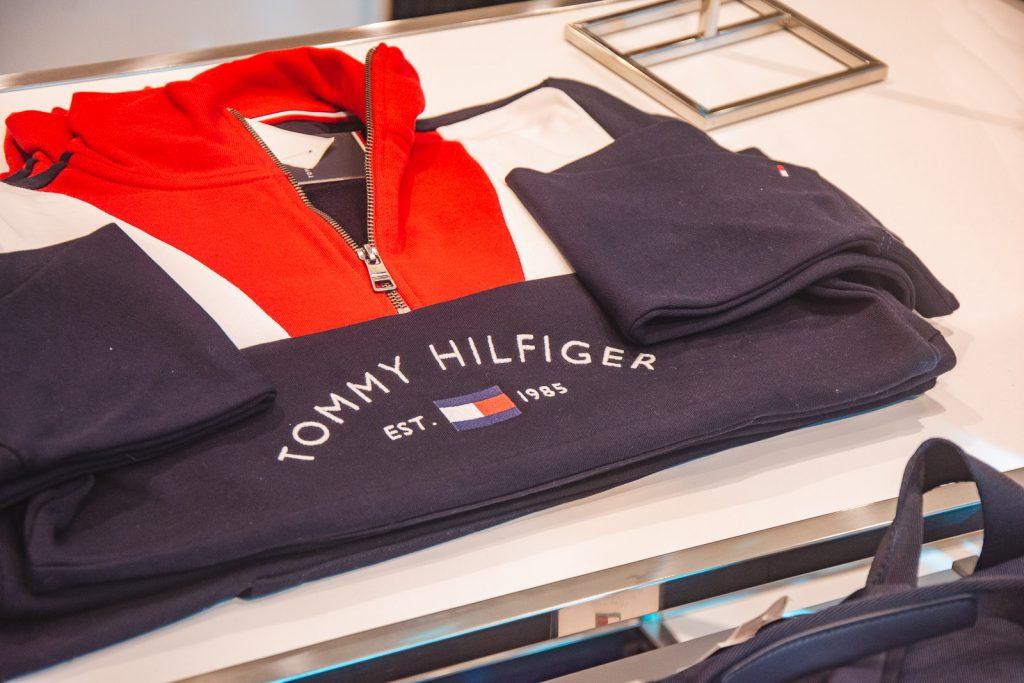 Inauguração Loja Tommy Hilfiger (9)