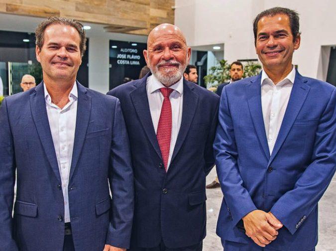 Três empresários cearenses integram a lista de bilionários da Forbes 2021
