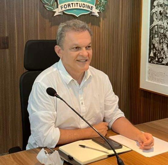 """Sarto critica Governo Federal e ressalta que Brasil precisa de """"líder de verdade"""""""