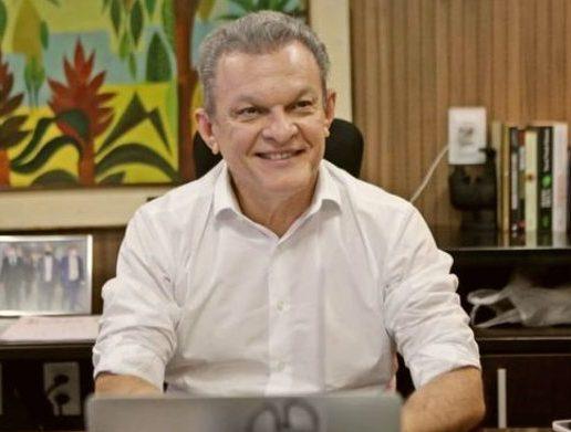 José Sarto escolhido vice-presidente de Educação da nova diretoria da FNP
