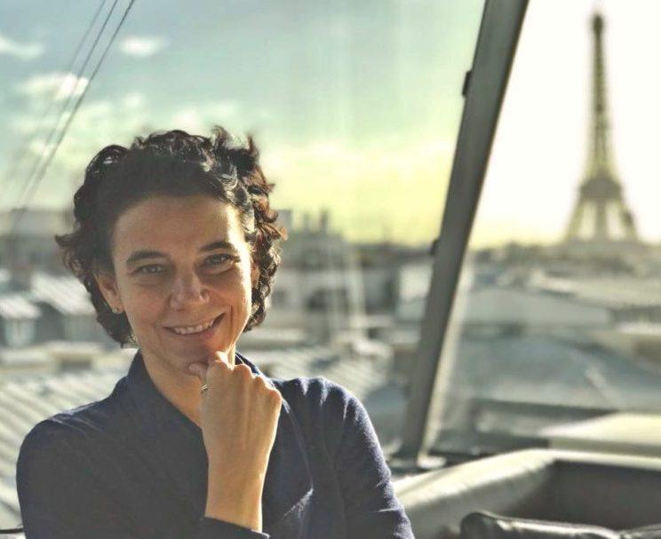 Arquiteta Karla Marques se destaca por assinar grandes projetos no BS Design