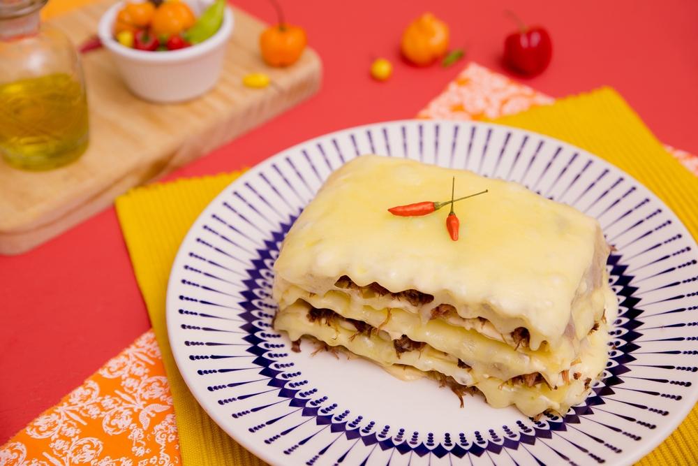 Comemore o aniversário de Fortaleza com ingredientes típicos da terrinha. Vem ver!