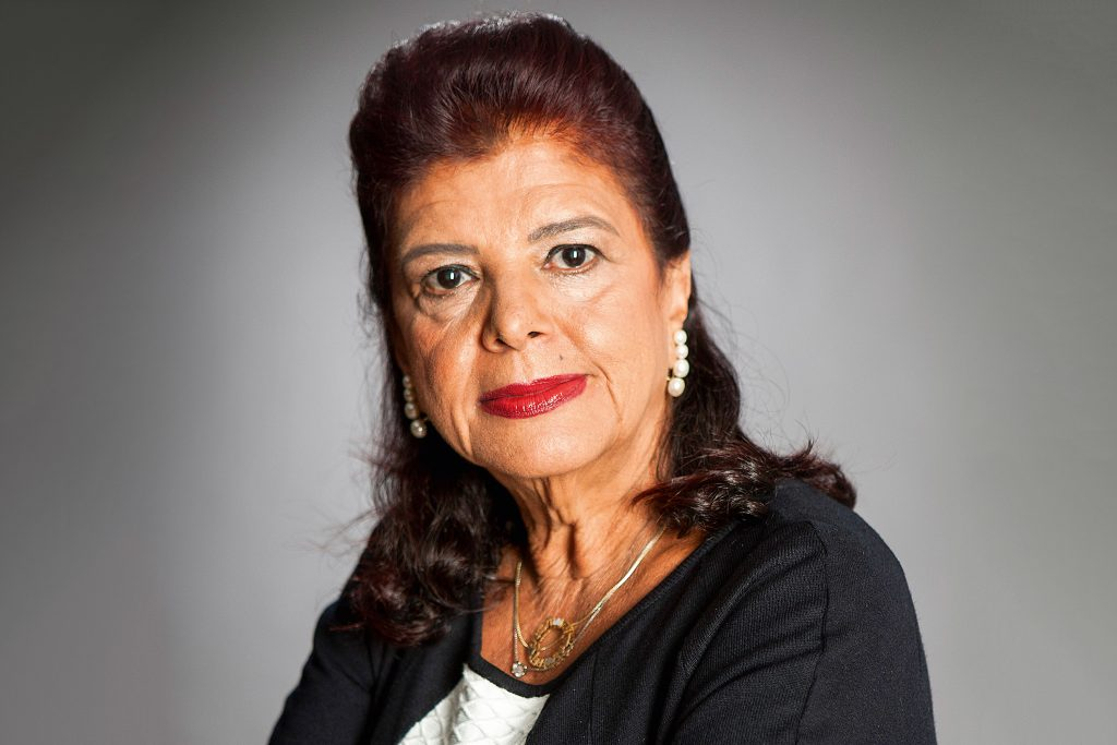 Luiza Helena Trajano será homenageada nos Estados Unidos
