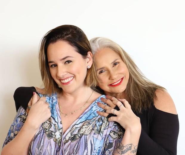 Mariana e Fafá de Belém apresentam live em comemoração ao Dia das Mães