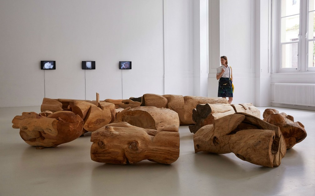 Art Basel ganha versão digital com experiências virtuais. Vem saber!