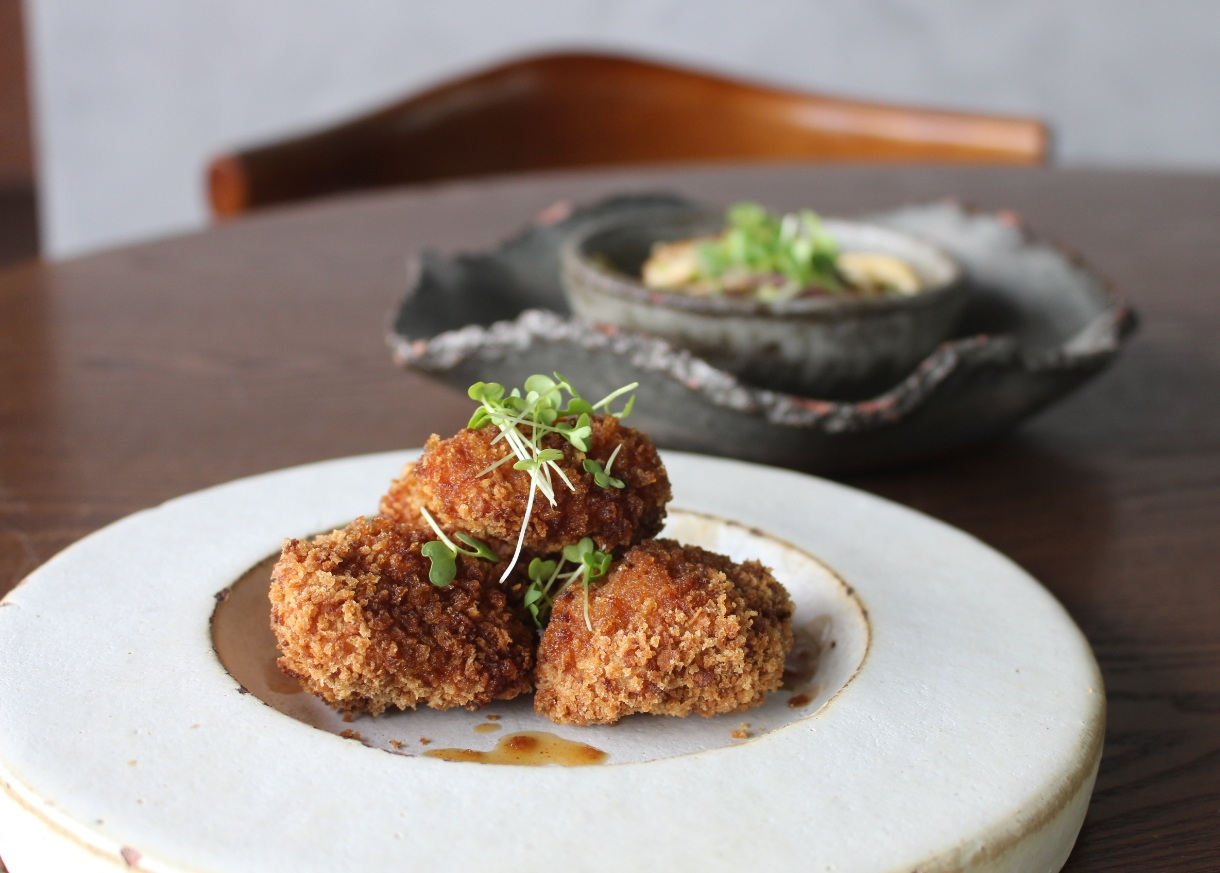 Restaurante Mayú retorna atendimento presencial com semana asiática