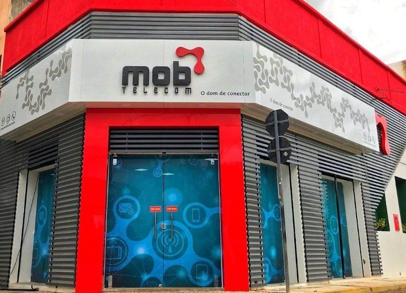 Mob Telecom capta R$ 100 milhões em emissão de debêntures e amplia atuação