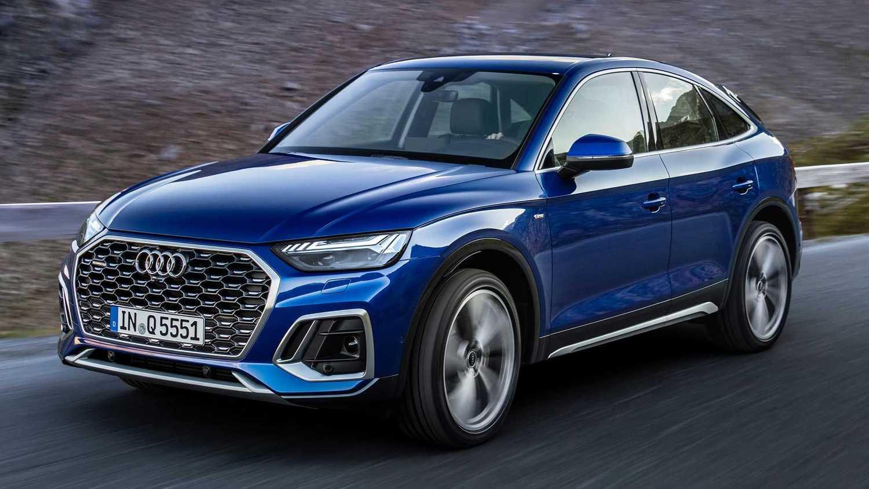 Na pré-venda, Audi recebe mais de 600 pedidos para os novos Q5 e Q5 Sportback