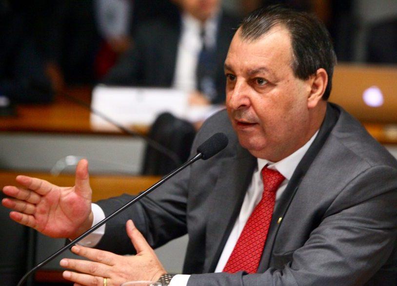 Omar Aziz confirmado presidente da CPI da Pandemia e Renan Calheiros é o relator
