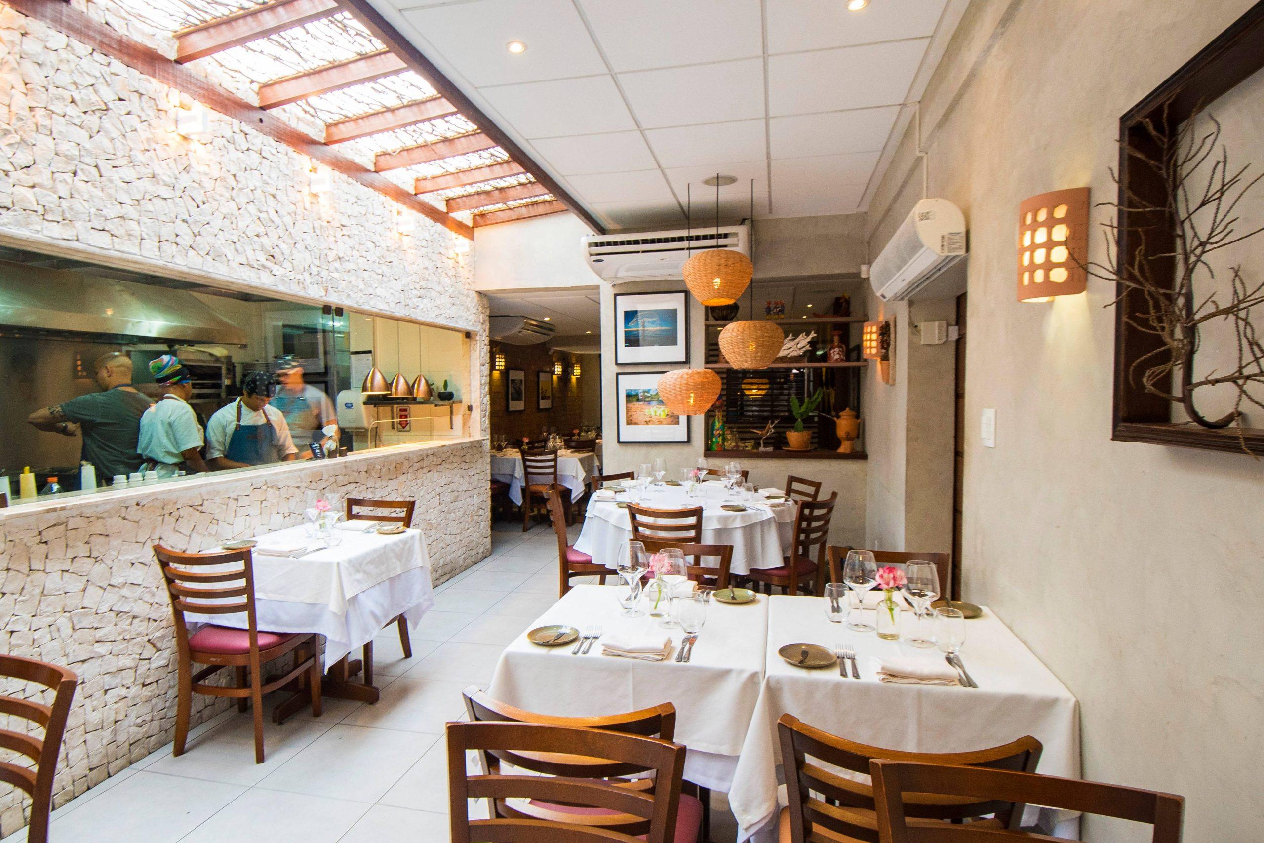 Salvador: restaurantes e espaços gastronômicos anunciam reabertura