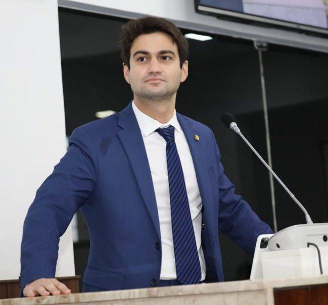 Pedro Matos comemora a instalação da CPI da Covid nas três esferas de governo