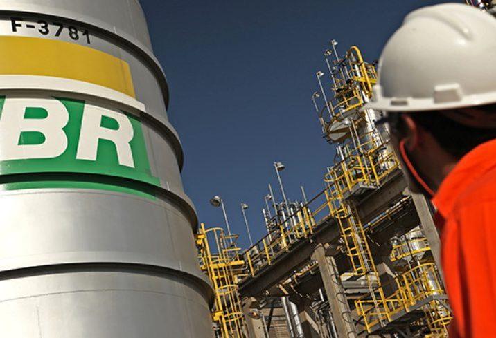 Ativos da Petrobras disparam depois de discurso do general Luna e Silva e seu valor de mercado chega aos R$ 313 bi