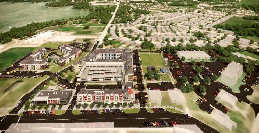 Planet Smart City chega aos EUA com projeto de habitação social inteligente