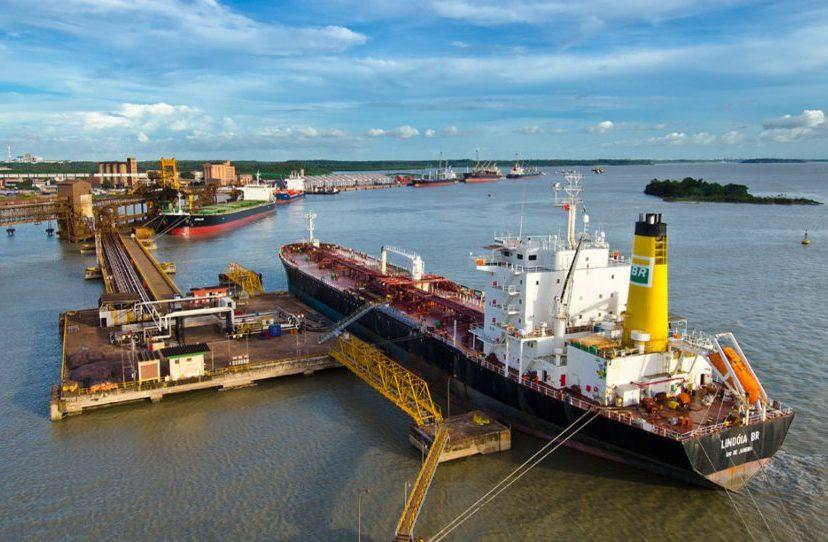 Governo leiloa cinco terminais portuários no Maranhão e no Rio Grande do Sul