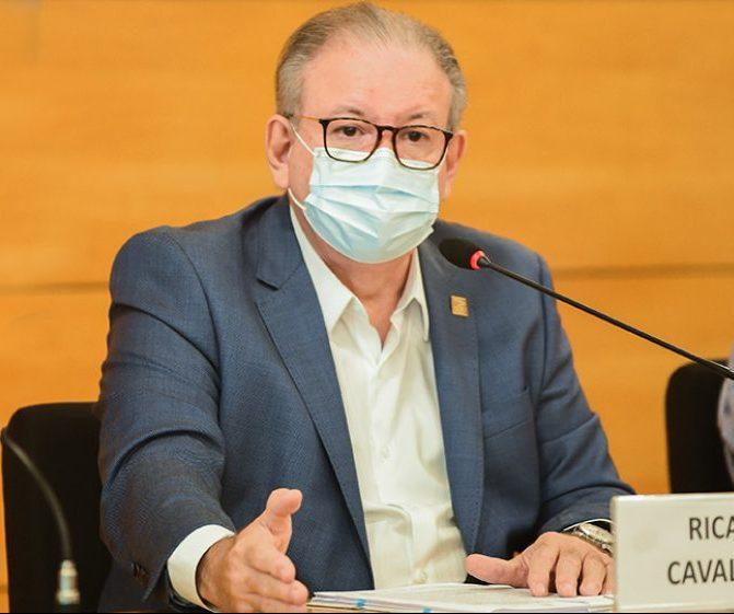 Ricardo Cavalcante diz que reajuste de energia no Nordeste é insustentável