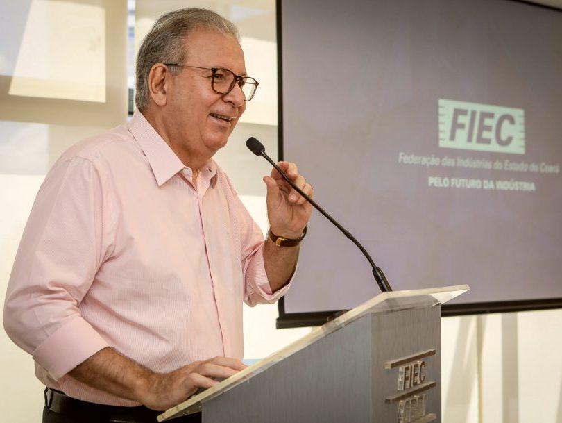 Ricardo Cavalcante destaca que Centro de Inovação do Empreendedor será uma ferramenta relevante no pós pandemia