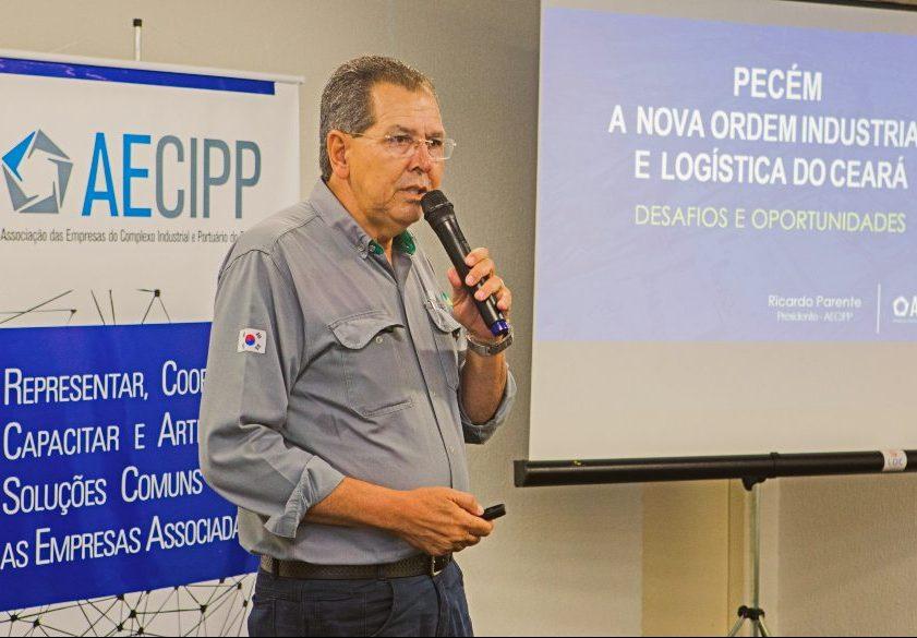 Ricardo Parente encerra gestão na AECIPP com resultados altamente positivos