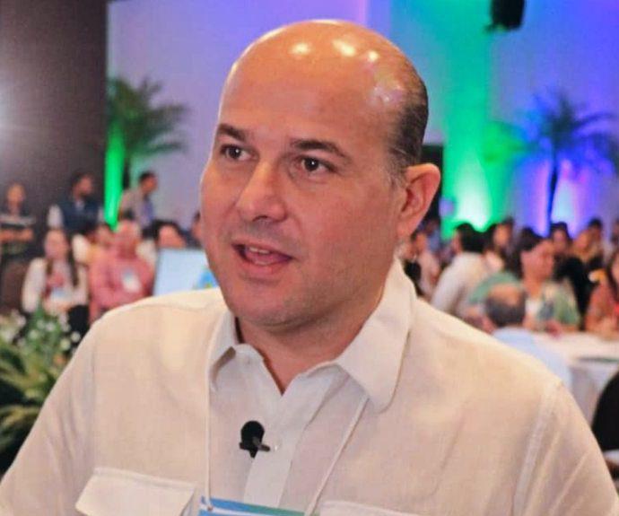 Roberto Cláudio afirma que preservação ambiental é imperativo da humanidade